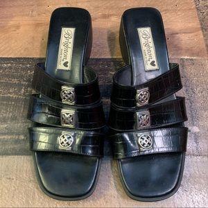 """Brighton """"Brandy"""" Sandals"""